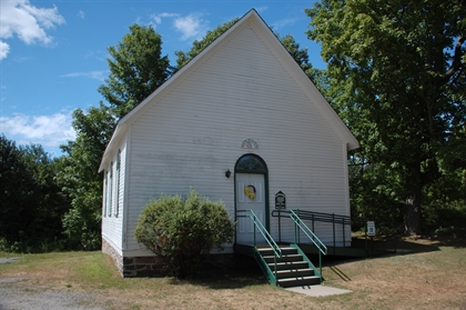 Althorpe United Church photo