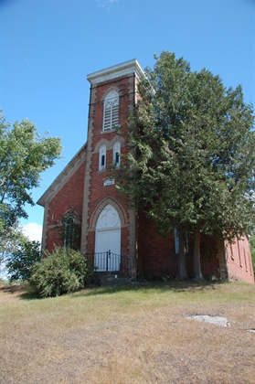 Maberly United Church photo
