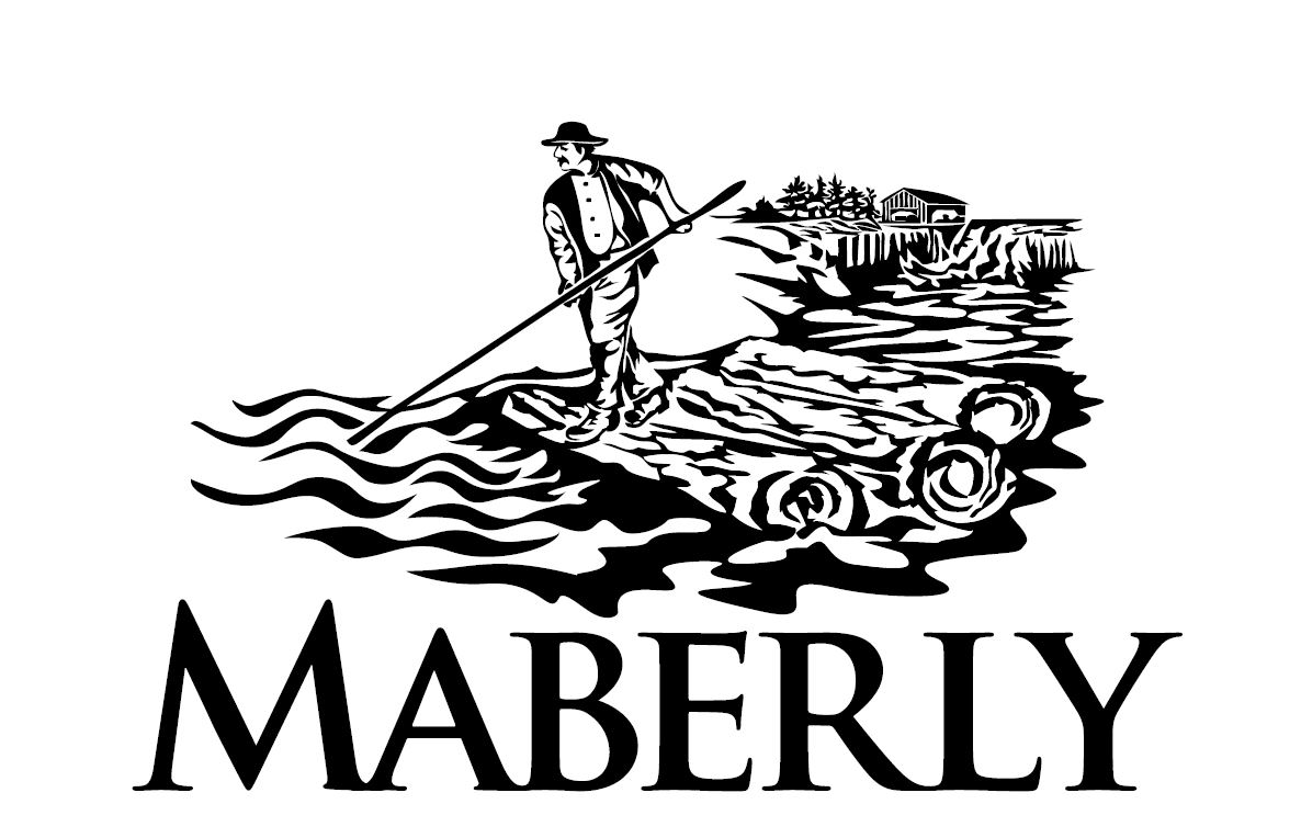 Maberly sign