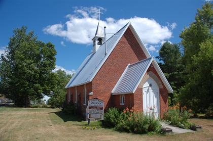 St. Alban's Anglican Church photo