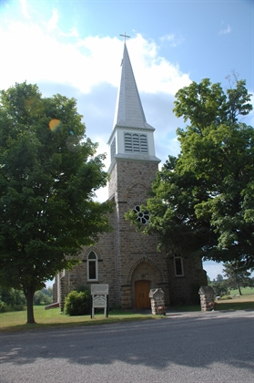 St. Bridget's Church photo
