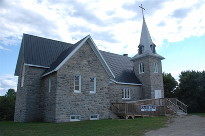 St. Stephens Anglican Church photo