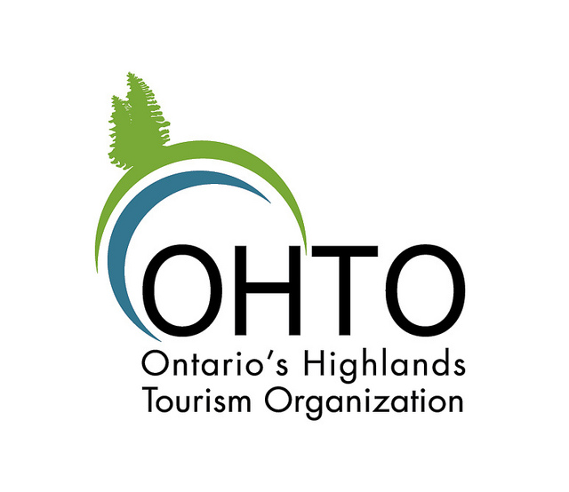 Ontario's Highlands Tourism Organization logo
