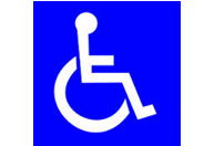 handicap symbol-wheelchair