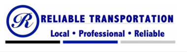 Reliable Taxi logo
