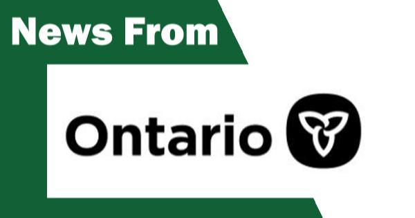 Ontario News Logo