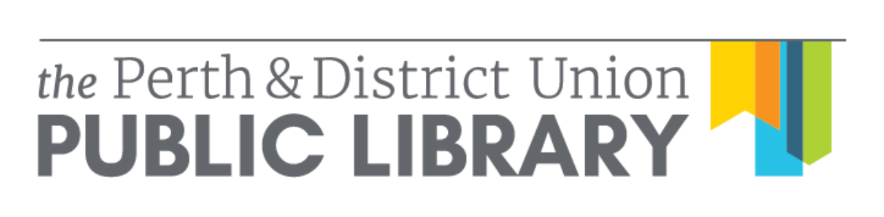 Perth and District Union Library Logo